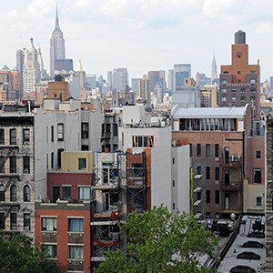 Can You Provide An Overview Of A Real Estate Transaction In New York?
