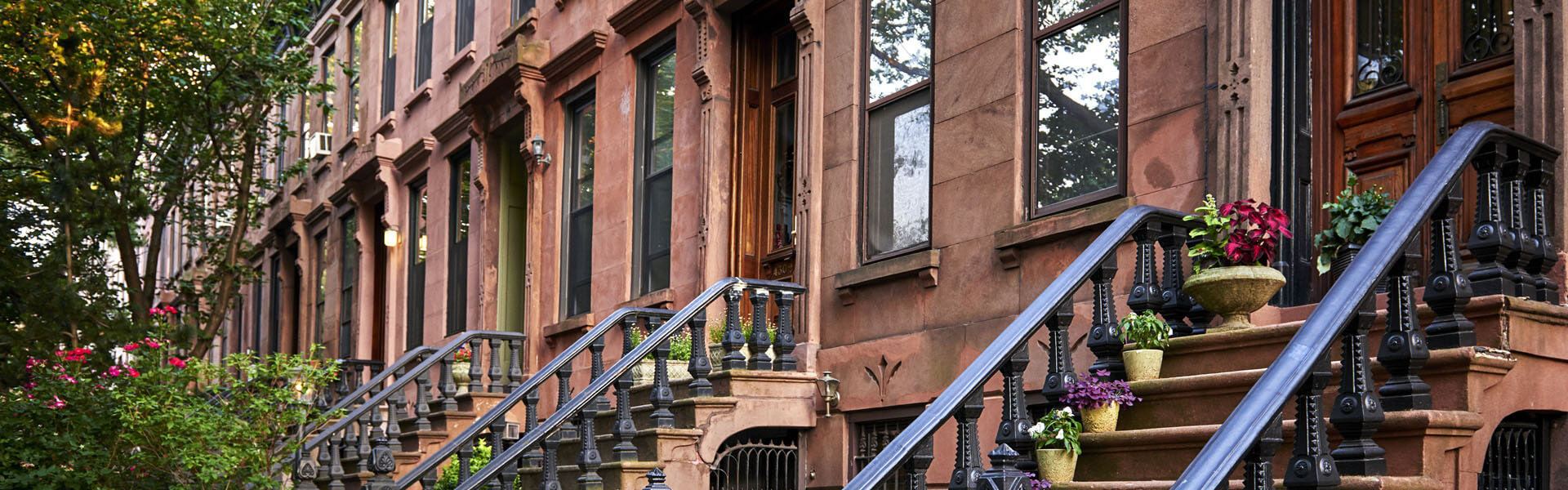 Real Estate – brownstones